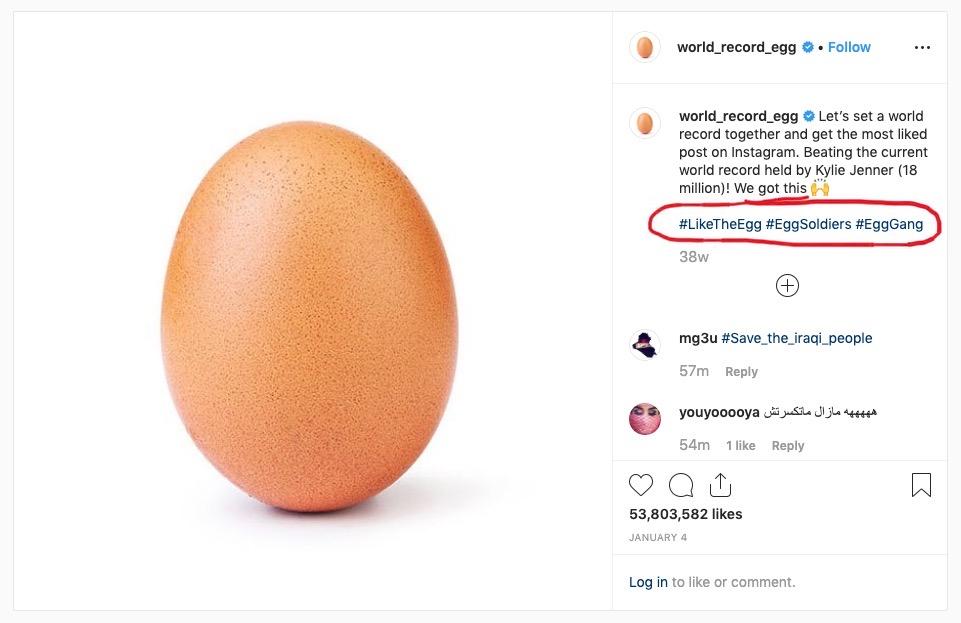 Instagram Meme Tags Copy And Paste Meme Walls